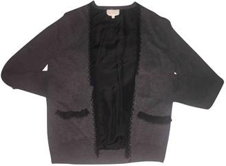 Vanessa Bruno Grey Knitwear for Women