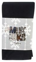 Muk Luks Women's Microfiber Tights