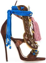 DSQUARED2 'Samurai' sandals