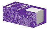 Fromm Diane by Jumbo End Wraps, 2.5 X 4 Inches, 1000 Sheets