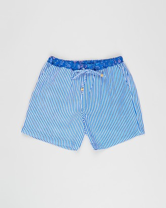 Coco & Ginger Sunny Shorts - Teens
