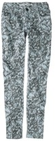 Mossimo Juniors Printed Skinny Denim - Feather