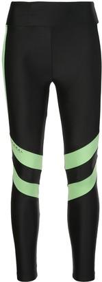 Koral Shred Energy high rise leggings