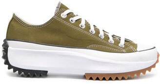 Converse Chunky Sole Trainers