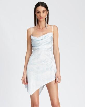 Lioness Models and Mortals Mini Dress