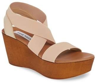 Steve Madden Barbara Platform Wedge Sandal