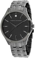 Armani Exchange Hamptom Collection AX2169 Men's Stainless Steel Watch