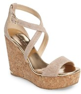 Jimmy Choo Women's 'Portia' Platform Wedge