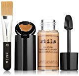 Stila Stay All Day Foundation, Concealer & Brush Kit, Tan