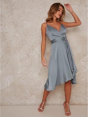 Chi Chi London Jennifer Bridesmaid Dress