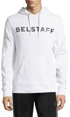 Belstaff Marfield Logo Hoodie