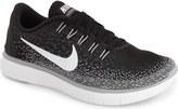 Nike 'Free RN Distance' Running Shoe (Women)