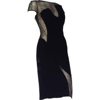 Gianni Versace Silk Dress for Women Vintage