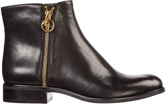 Michael Kors Jaycie Ankle Boots