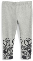 Tea Collection Infant Girl's Esha Leggings