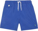 Ralph Lauren Traveler swim shorts 2-7 years