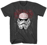 Star Wars Boys' T-Shirt - Charcoal Heather