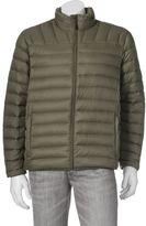 Hemisphere Men's Packable Down Jacket