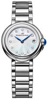 Maurice Lacroix Fiaba Stainless Steel Bracelet Watch