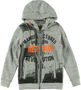 Retour Denim Ray Knit Jacket