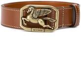 Etro Pegaso buckled belt