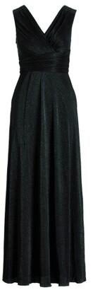 Lauren Ralph Lauren Ralph Lauren Bodre Sleeveless Evening Gown