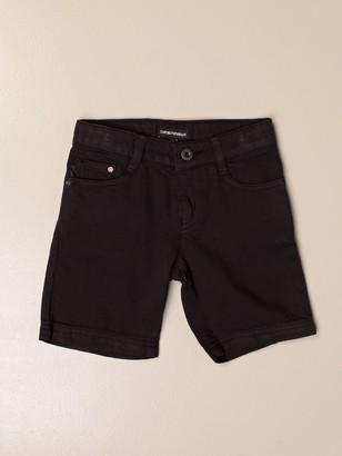 Emporio Armani Children's Shorts