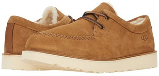 UGG Campout Lace Low (Chestnut) Men's Shoes