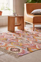 Urban Outfitters Maimana Woven Rug