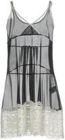 Liviana Conti Short dresses - Item 34736382