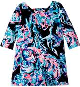 Lilly Pulitzer Mini Olive Dress Girl's Dress