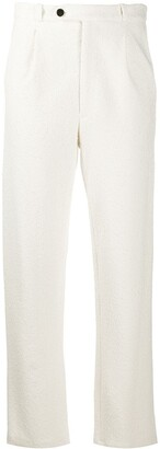 Roseanna Aston Project textured trousers