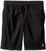 Polo Ralph Lauren Parachute Polpin Pull-On Shorts Boy's Shorts
