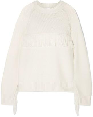 Frame Knitwear