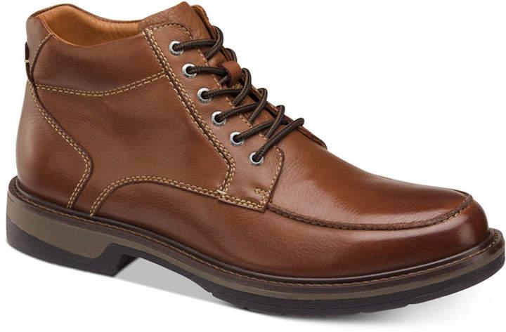 a4f0f2856 Men Rutledge XC4 Waterproof Ankle Boots Men Shoes