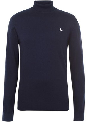 Jack Wills Jacob Roll Neck Jumper