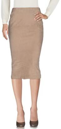 Ermanno Scervino 3/4 length skirt