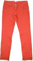 MISS GRANT Denim pants - Item 13081830