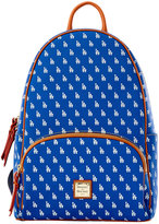 Dooney & Bourke Los Angeles Dodgers Signature Backpack