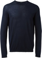 Roberto Collina classic sweatshirt