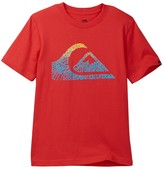 Quiksilver Quik Wave Tee (Big Boys)
