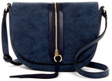 Urban Expressions Finch Vegan Leather Crossbody