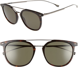 BOSS 53mm Sunglasses