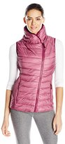 Champion Women's Puffer Asymmetric Vest