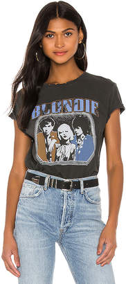 Junk Food Clothing Glitter Blondie Tee