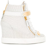 Giuseppe Zanotti Design Jennifer sneakers