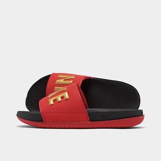 Nike Women's Offcourt Slide Sandals