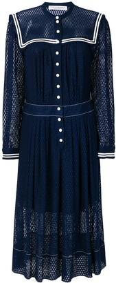 Philosophy di Lorenzo Serafini Sailor Dress