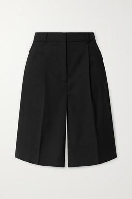 Acne Studios Canvas Shorts - Black