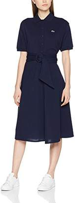 Lacoste Women's EF3089 Party Dress,Size: